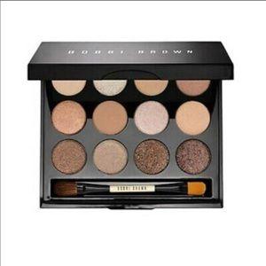 Bobbi brown shimmering sands palette